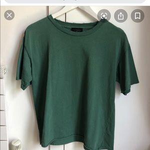 Topshop destressed Tshirt